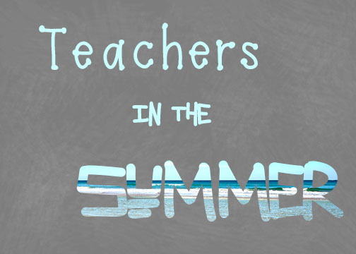 teacherssummer