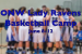 Lady Ravens basketball camp