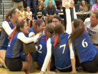 ONW volleyball knocks off #1 St. James