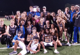 Ravens bring home the hardware leading into State